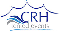 Rent Tents, Tables, Chairs, & Event Essentials at CRH Tented Events